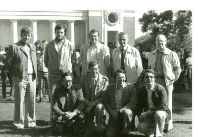 Klastitularissen VTI, Roeselare, juni 1987