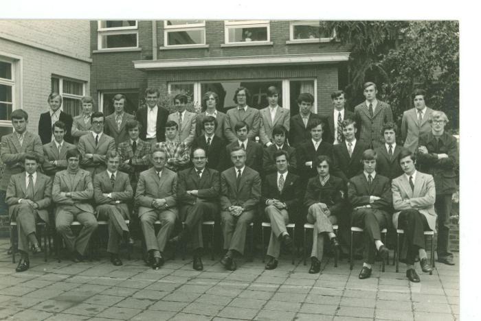 3 HSTM VTI, Roeselare, juni 1972