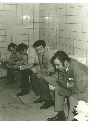 VTI, Roeselare, 1965(?)