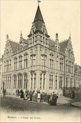 Ter Posterie, Roeselare