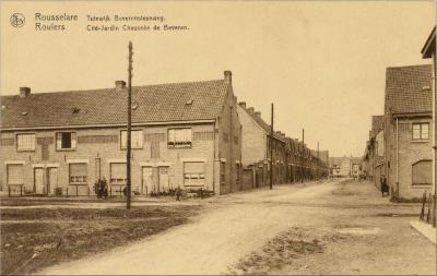 Tuinwijk Beverensteenweg, Roeselare