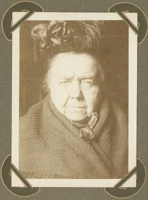 Madame Boulanger, 6 februari 1916