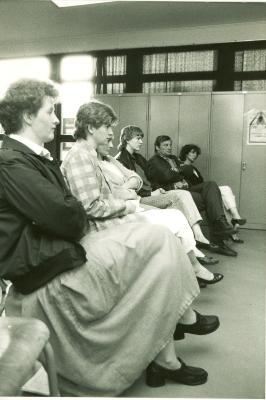 Info-avond jeugdliteratuur, Lichtervelde, 19 mei 1987