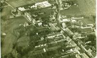 Luchtfoto's Basisschool De Valke Lichtervelde