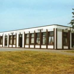 Schoolgebouwen, Lichtervelde, schooljaar 88-89