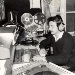 Radio Alpine (deel 2), Roeselare