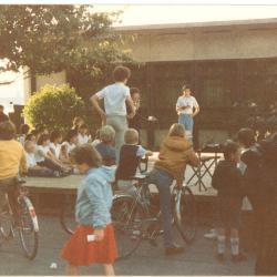 Schoolfeest 1984