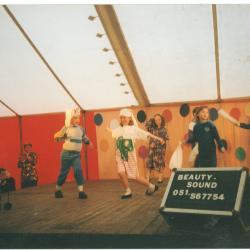 Schoolfeest 2e leerjaar, Lichtervelde, 1992-1993