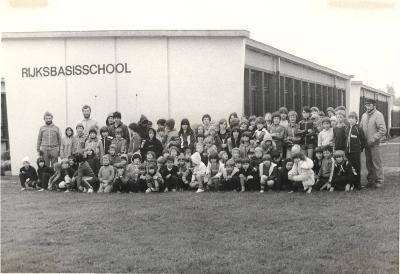 Sportdag RSB, Lichtervelde, mei 1983
