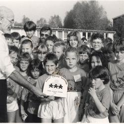 Veldloop te Ardooie, 19 oktober 1988