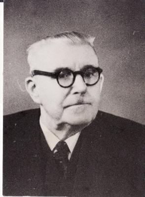 Maurice Devisschere, Ingelmunster, ca 1920