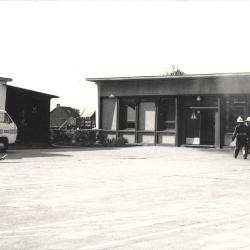 Ontploffing in de Valke, Lichtervelde, 11 oktober 1990