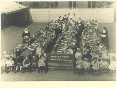 Winterhulp, Ingelmunster, mei 1942