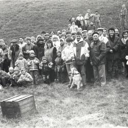 2e Winterwandeling, Lichtervelde, 14 februari 1993