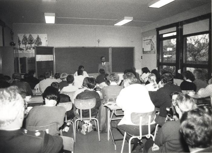 Drugpreventie, Lichtervelde, 22 april 1993