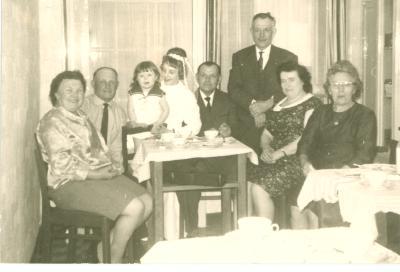 Feest Plechtige Communie, 1967
