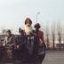 De sint op bezoek, Lichtervelde, december 1995