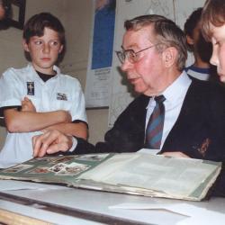 Mundiale Vorming, Lichtervelde, 8 september 1994