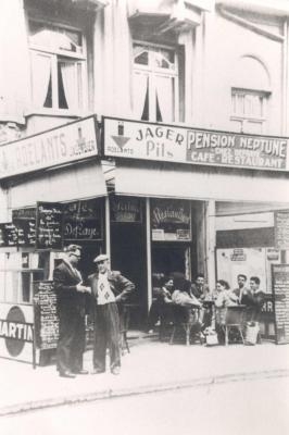 Café Neptunus