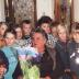 De Valke wuift Christiane uit, Lichtervelde , 2000