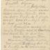 Oorlogsbrieven Maurice Vandenbussche (deel 1), Oostnieuwkerke