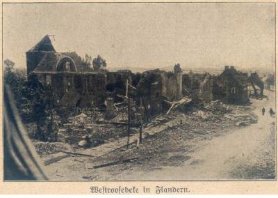 Kerk van Westrozebeke