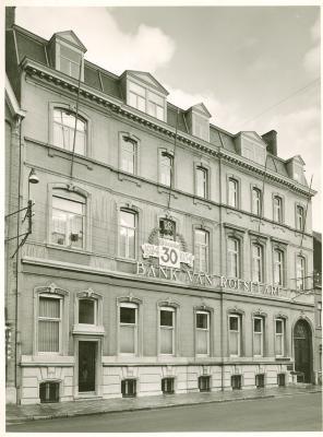 Gebouw Bank van Roeselare