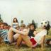 Chiro Gits, 1982, Chirokamp Leisele