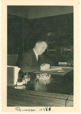 Werken bij de Bank van Roeselare