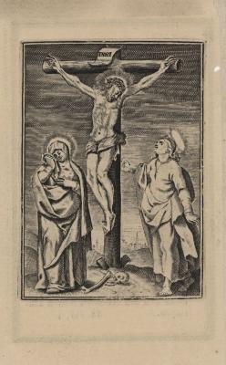 Bidprentjes , Ingelmunster, 1835