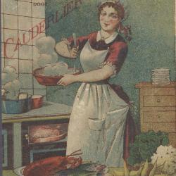 Het Spaarzame Keukenboek