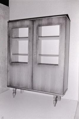Kast van A. D'Haene, Moorslede 1975