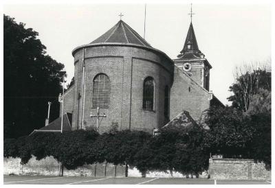 St. Amandskerk, Ingelmunster