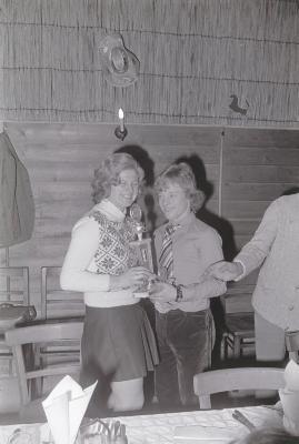 Feest Dirk Gryson, Moorslede 1975