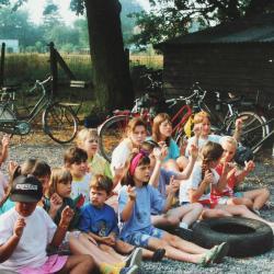 Chiro Gits, Chirokamp Buizingen, 1994, deel I