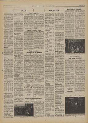 De Weekbode, 2 maart 1973