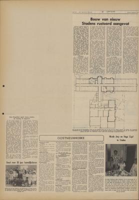 De Weekbode, 4 augustus 1972
