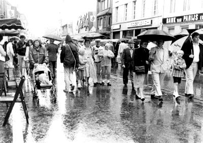 Batjes, Zuidstraat, 1982