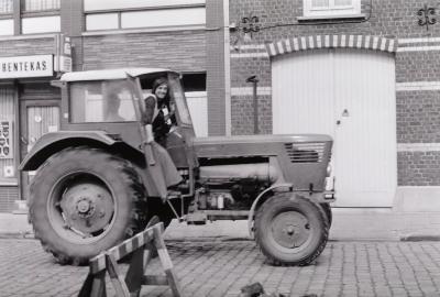 Boerenbetoging, Moorslede 1974