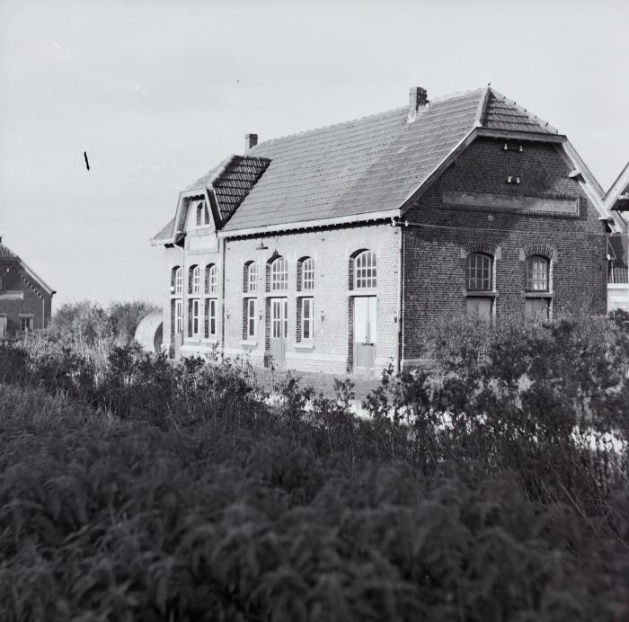 Station Moorslede