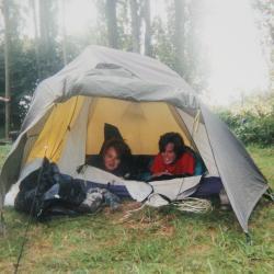 Chiro Gits, 2001 - 2002 (deel 2)