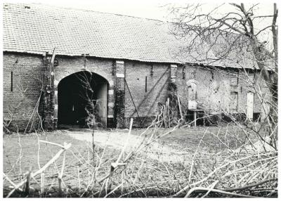 't Neerhof, Ingelmunster, ca 1975