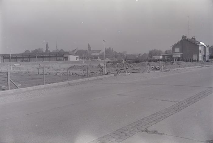 Zwembad Moorslede, 1973