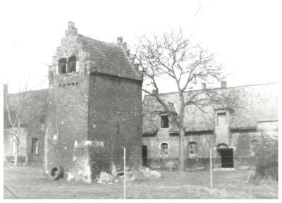 Duiventoren, Ingelmunster, ca 1950
