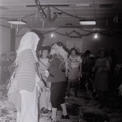 K.N.A. viert carnaval, Moorslede maart 1973