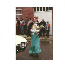 Carnaval, Gits, 1985