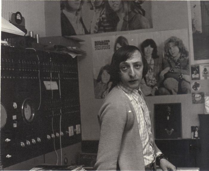 40 jaar radiodistributie, Roeselare