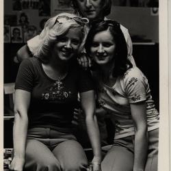 Jackie Vanderheeren, Roeselare, 1974(?)
