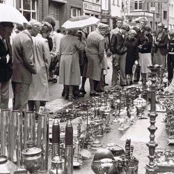Rommelmarkt Batjes