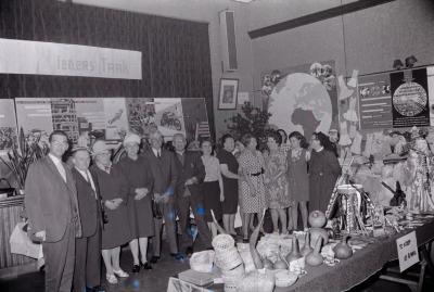 Missienaaikring, Moorslede september 1971